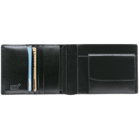 332bad1846 Εικόνα της 06179 Montblanc Meisterstuck leather wallet Εικόνα της 06179  Montblanc Meisterstuck leather wallet ...