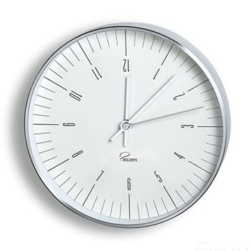 Εικόνα της 183007 Philippi TEMPUS W2 Wall Clock