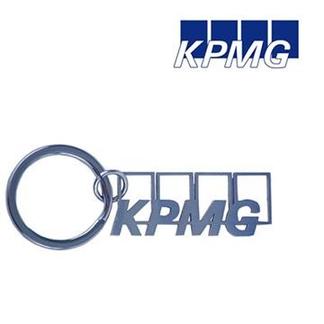 Εικόνα της KP01LR Μπρελόκ από ανοξείδωτο ατσάλι