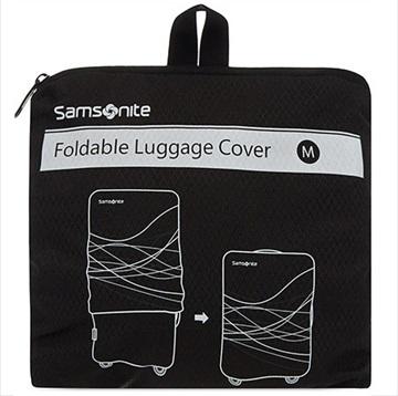 Εικόνα της Samsonite 63221/1041 Luggage Cover Medium