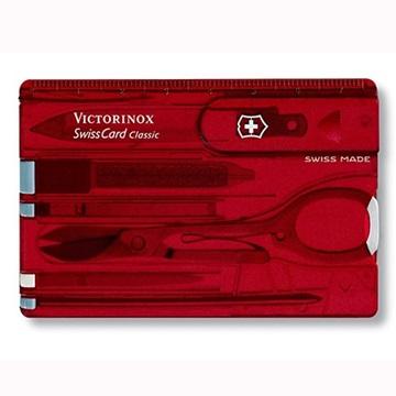 Εικόνα της Victorinox 0.7100.T Swisscard