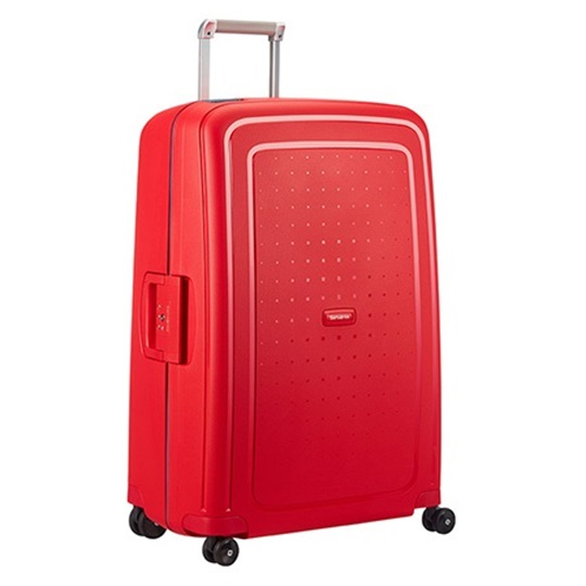 Εικόνα της Samsonite 49308/1710 S'Cure Spinner Suitcase 75cm