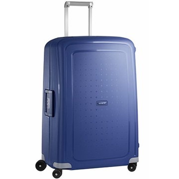 b35ee4bfd396 Picture of Samsonite 49308 1247 S Cure Spinner Suitcase 75cm