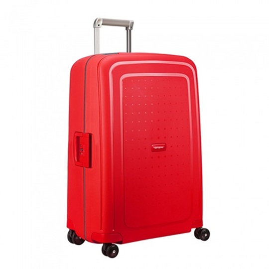 Εικόνα της Samsonite 59244/1710 S'Cure Spinner Suitcase 81cm