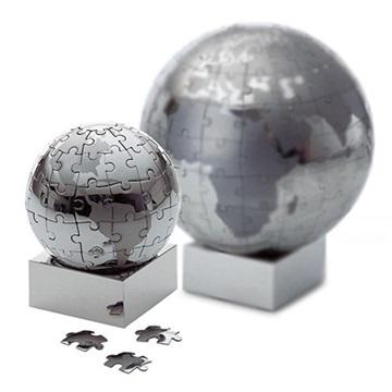 Εικόνα της 136015 Philippi EXTRAVAGANZA puzzle globus 72pcs