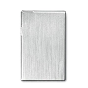 Εικόνα της Mid Ocean Brands MO8682-16 POWERUSB USB-Powerbank (8GB/2200mah)