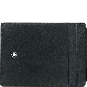 Εικόνα της 02665 Montblanc Meisterstuck pocket 4 cc with ID Card Holder