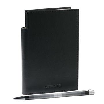 Εικόνα της Cerruti 1881 NNP125 Notepad A6 with ballpoint Rise