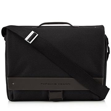 Εικόνα της Porsche Design 09/92/49771 Cargon Briefcase Black