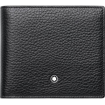 Εικόνα της 111125 Montblanc Meisterstuck leather wallet 4cc