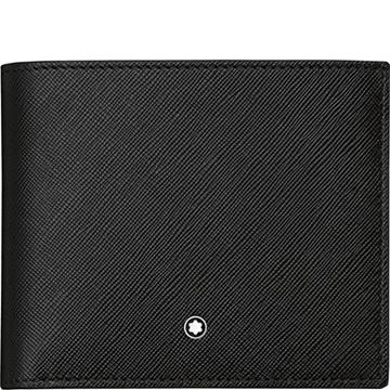 Εικόνα της 113222 Montblanc Sartorial leather bifold wallet 4cc