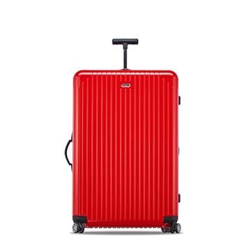 Εικόνα της Rimowa 820.77.46.4 Salsa Air Multiwheel Suitcase 81cm Red