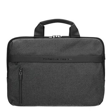 Εικόνα της Porsche Design 4090002560 Cargon 3.0 Briefcase Black