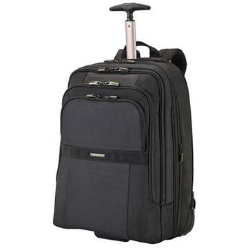Εικόνα της Samsonite 77699/1041 Infinipak Laptop Backpack 17,3΄΄ Μαύρο