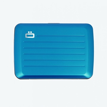 Εικόνα της Ogon Designs Stockholm V2 Waterproof Smart Wallet (Έξυπνο Πορτοφόλι)