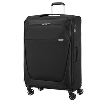 Εικόνα της Samsonite 64953/1041 B-Lite 3 Spinner Expandable Suitcase 83cm Black