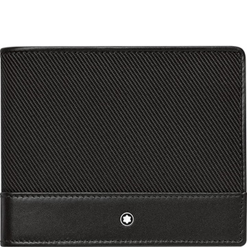 Εικόνα της 113149 Montblanc Nightflight leather wallet
