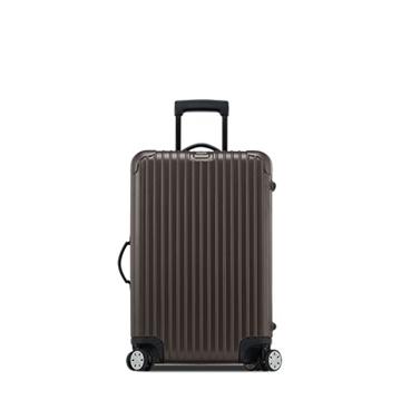 Εικόνα της Rimowa 810.63.38.4 Salsa Multiwheel Suitcase 68cm Matt Bronze