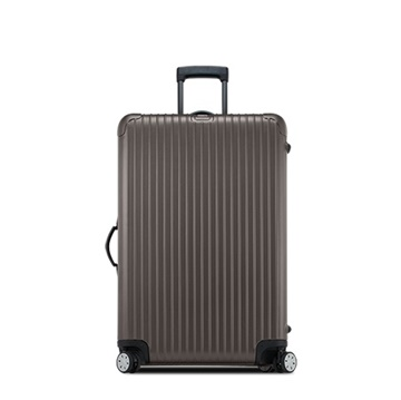 Εικόνα της Rimowa 810.77.38.4 Salsa Multiwheel Suitcase 81cm Matt Bronze
