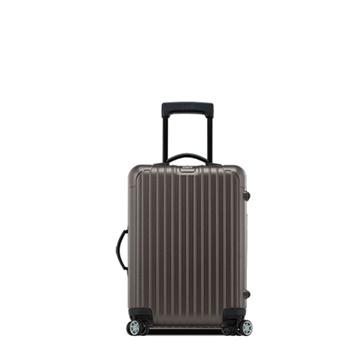 Εικόνα της Rimowa 811.52.38.4 Salsa Multiwheel Cabin Suitcase 55cm Matt Bronze