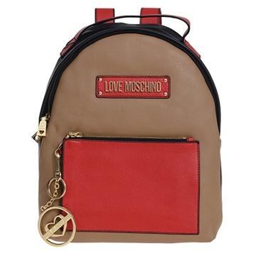 Εικόνα της Love Moschino 4349PP06K1020A Σακίδιο πλάτης (Backpack) Multi