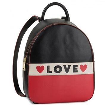 Εικόνα της Love Moschino 4229PP08KD100A Σακίδιο πλάτης (Backpack) Multi