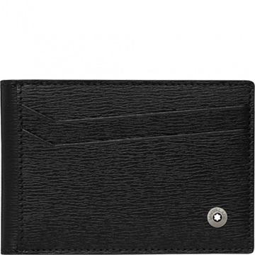 Εικόνα της 116387 Montblanc 4810 Westside Pocket Card Holder