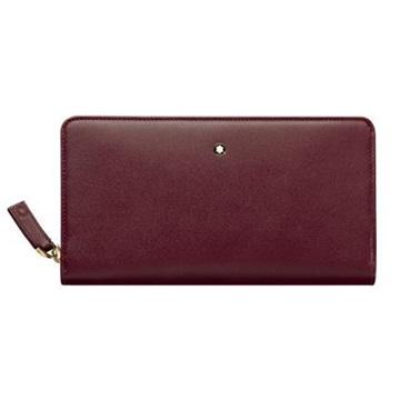 Εικόνα της 114533 Montblanc Meisterstuck woman leather wallet 8cc