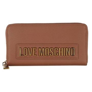 Εικόνα της Love Moschino JC5622PP1BLK0200 Πορτοφόλι Κασετίνα Ταμπά