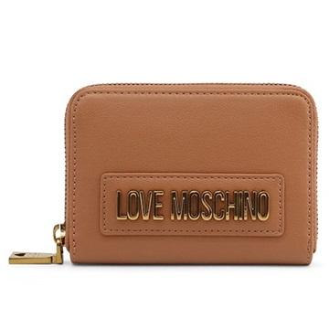 Εικόνα της Love Moschino JC5624PP1BLK0200 Πορτοφόλι Κασετίνα Ταμπά