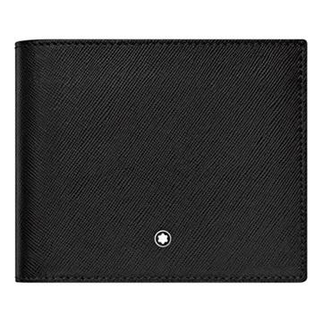 Εικόνα της 113211 Montblanc Sartorial leather wallet 8cc