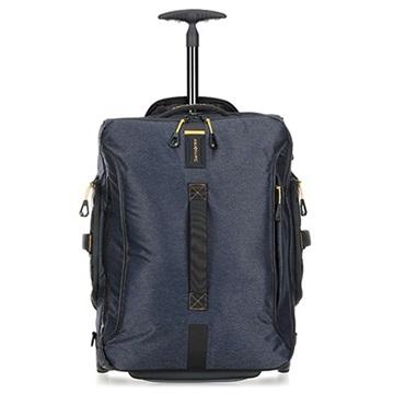 Εικόνα της 74780-1460 Paradiver Backpack with wheels 55cm Jeans