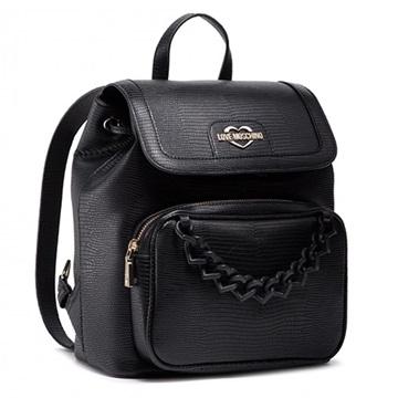 Εικόνα της Love Moschino JC4267PP0CKL0000 Σακίδιο πλάτης (Backpack) Μαύρο